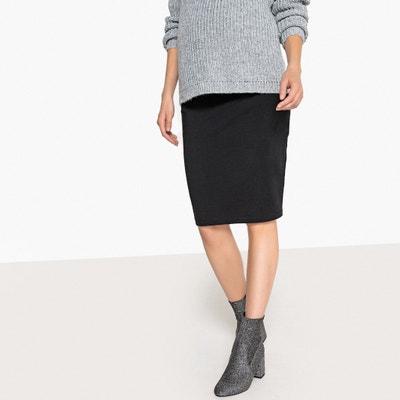 Maternity Knee-Length Pencil Skirt Maternity Knee-Length Pencil Skirt LA REDOUTE MATERNITY