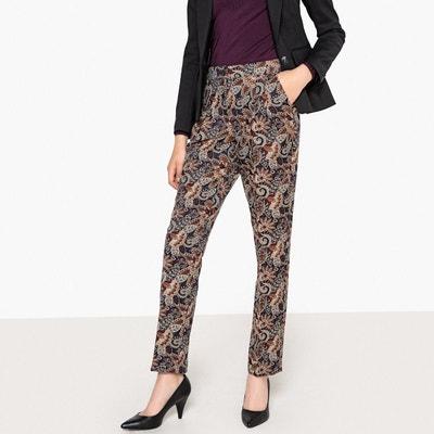 Pantalon Femme En Solde La Redoute