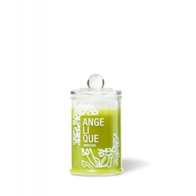 Bougie parfumée bonbonnière 30h angélique Bougie parfumée bonbonnière 30h angélique BOUGIES LA FRANÇAISE