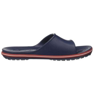 Crocband II Slide - Sandales - bleu Crocband II Slide - Sandales - bleu CROCS