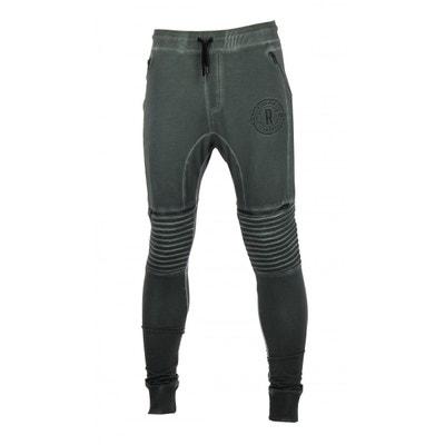 83cfa74169f7a Pantalon de survêtement Boree Merlin (Gris) Pantalon de survêtement Boree  Merlin (Gris)