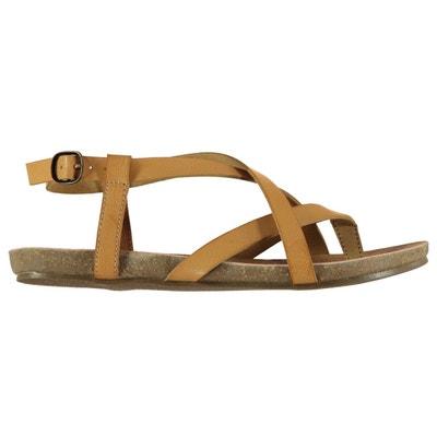 Sandales plates entre-doigts Sandales plates entre-doigts BLOWFISH