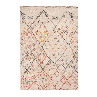 Tapis style berbère en laine, Ashwin AM.PM