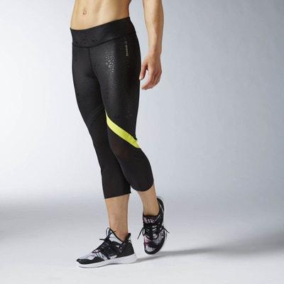 Collant, legging de sport femme en solde   La Redoute b25ffbae2281