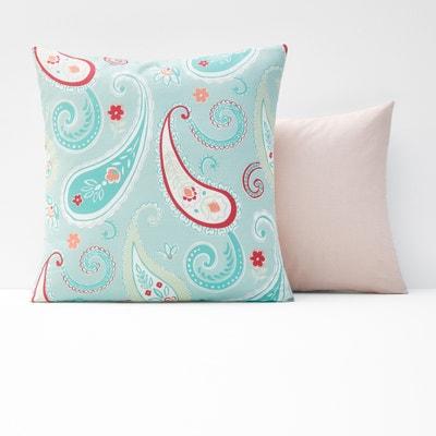 Boteh Single Printed Pillowcase La Redoute Interieurs