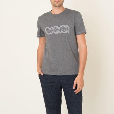 T-shirt homme en pur coton T-shirt homme en pur coton CARVEN