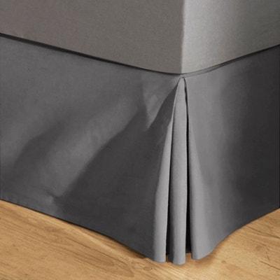 cache sommier la redoute. Black Bedroom Furniture Sets. Home Design Ideas
