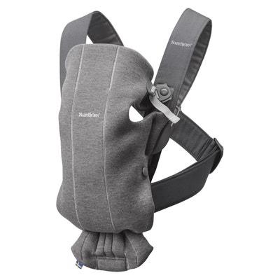 Porte-bébé Mini, Jersey 3D Porte-bébé Mini, Jersey 3D BABYBJORN f811405a639