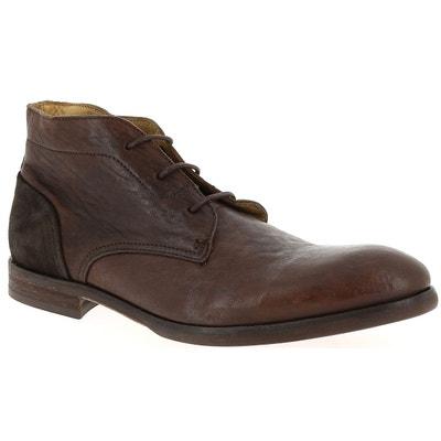 Boots et bottines hudson watchley  Hudson  La Redoute