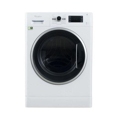 Machine laver plus s che linge en solde la redoute - Solde seche linge ...