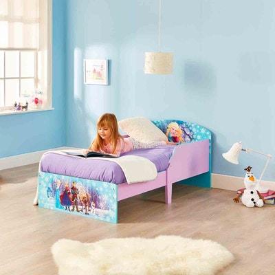 Lit Ptit Bed La Reine des Neiges Disney Lit Ptit Bed La Reine des Neiges Disney CHARACTER WORLD