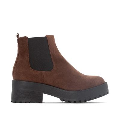 Boots Basha Boots Basha COOLWAY