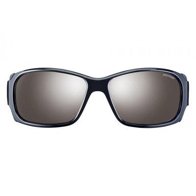 Lunettes de soleil pour homme JULBO Noir MonteBianco Noir brillant   Noir  Spectron 4 Lunettes de 30d68f13b6dc