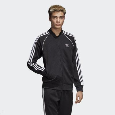 Sweat zippé col montant adidas Originals 0ccf6beb0a53