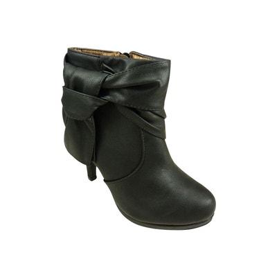 Solde Redoute La En À Plateau Chaussures OWBvPx