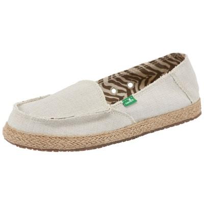 Fiona - chaussures femme - gris  gris Sanük  La Redoute
