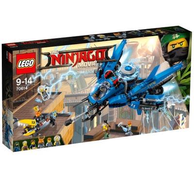 Jet del Rayo Jet del Rayo LEGO NINJAGO