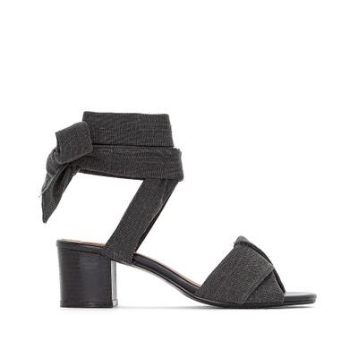 Sandalen, Knöchelband, breiter Fuss, Gr. 38-45 Sandalen, Knöchelband, breiter Fuss, Gr. 38-45 CASTALUNA