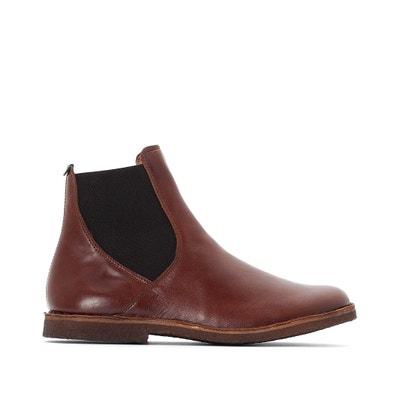 Boots in pelle Tinto Boots in pelle Tinto KICKERS