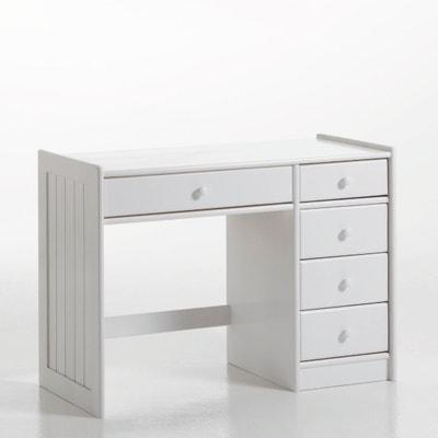 Gaby Solid Pine Child's Desk Gaby Solid Pine Child's Desk La Redoute Interieurs