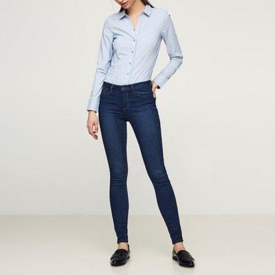 Slim Fit Regular Waist Jeans VERO MODA