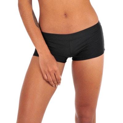 Mon Shorty Bikini noir (Bas) MONPETITBIKINI
