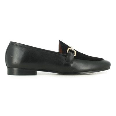 Sempre Leather Loafers Sempre Leather Loafers JONAK