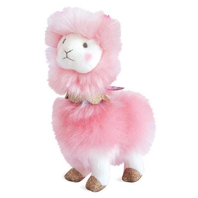 Różowa lama Różowa lama HISTOIRE D'OURS