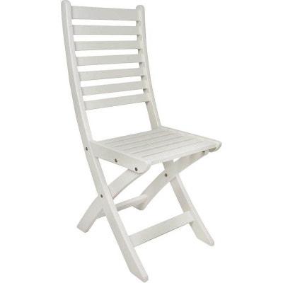 Chaise Pliante En Pin ESSCHERT DESIGN