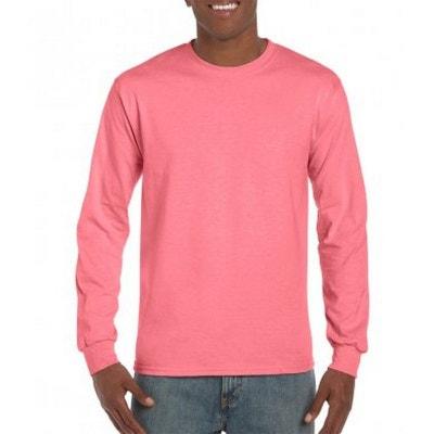 T-shirt à manches longues HAMMER GILDAN 34b44caba415