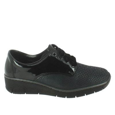 d2afddd858fab chaussures à lacets cuir chaussures à lacets cuir RIEKER