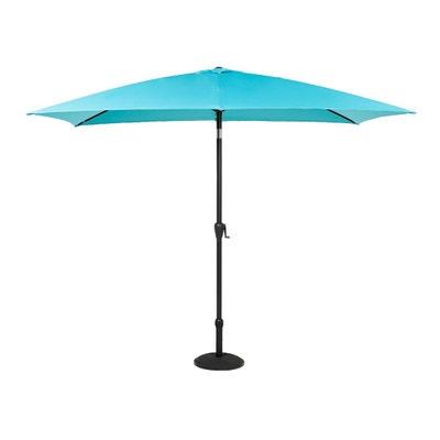 parasol rectangulaire 1m50