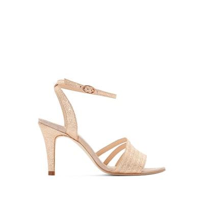 Sandales cuir Donizete JONAK