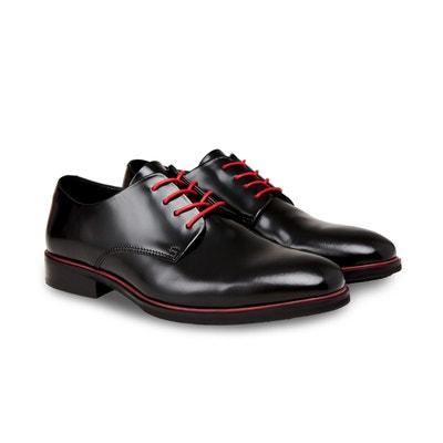Chaussures Derby en cuir brillant Chaussures Derby en cuir brillant JOE  BROWNS 122f0e1a0315