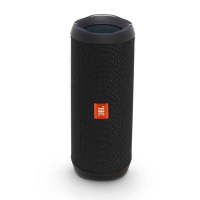 Enceinte Bluetooth JBL Flip 4 Noir Enceinte Bluetooth JBL Flip 4 Noir JBL