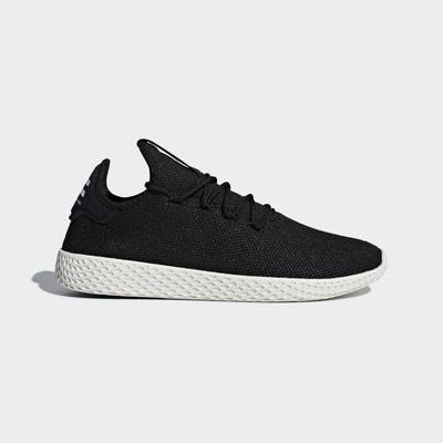 fbb9adc7c89a Chaussure Pharrell Williams Tennis Hu adidas Originals