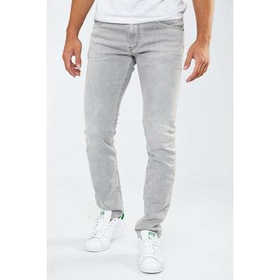 fbc98373512b5 Jeans Diesel Thommer Slim Gris Stone Homme Jeans Diesel Thommer Slim Gris  Stone Homme DIESEL