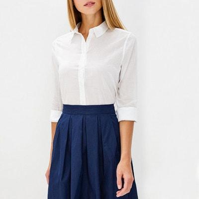 Camisa de manga larga Camisa de manga larga BENETTON
