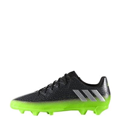 online retailer a558b 603e6 Chaussures Adidas Messi 16.3 Fg Bleu Enfant adidas
