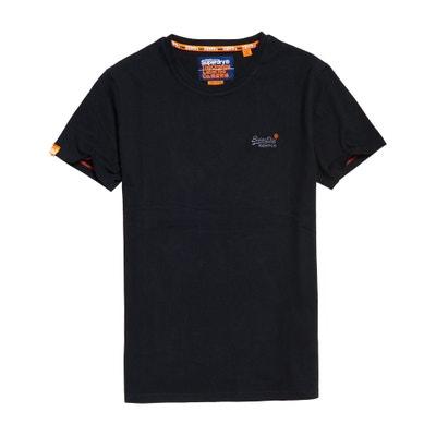 Camiseta de manga corta ORANGE LABEL VINTAGE Camiseta de manga corta ORANGE LABEL VINTAGE SUPERDRY