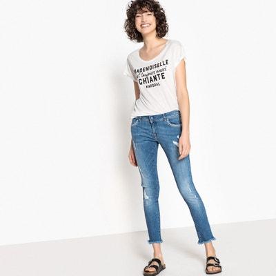Slim-Fit-Jeans Slim-Fit-Jeans KAPORAL 5
