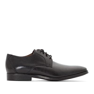 Ботинки-оксфорды кожаные Gilman Lace Ботинки-оксфорды кожаные Gilman Lace CLARKS