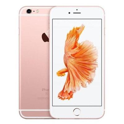 Téléphone Apple iPhone 6S 16 Go Rose  reconditionné  à neuf Téléphone Apple iPhone 6S 16 Go Rose  reconditionné  à neuf APPLE