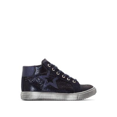 Hohe Ledersneakers Sezana Hohe Ledersneakers Sezana BOPY