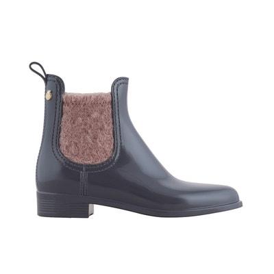 Boots de pluie caoutchouc Adley Boots de pluie caoutchouc Adley LEMON JELLY