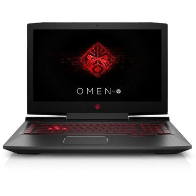 PC Gamer HP OMEN 17-an105nf PC Gamer HP OMEN 17-an105nf HP