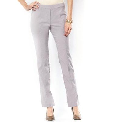 Pantalon ultra-confort, à enfiler Pantalon ultra-confort, à enfiler ANNE WEYBURN