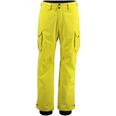 pantalon de ski grande taille homme en solde la redoute. Black Bedroom Furniture Sets. Home Design Ideas