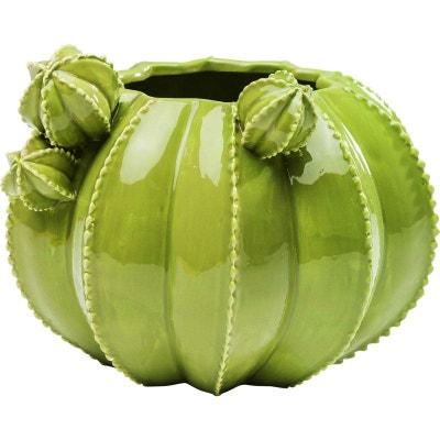 Vase Cactus 17cm rond Kare Design Vase Cactus 17cm rond Kare Design KARE DESIGN