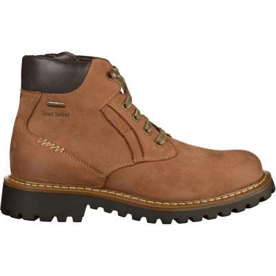 Chaussures homme Josef seibel en solde   La Redoute c2d06aeafcc6